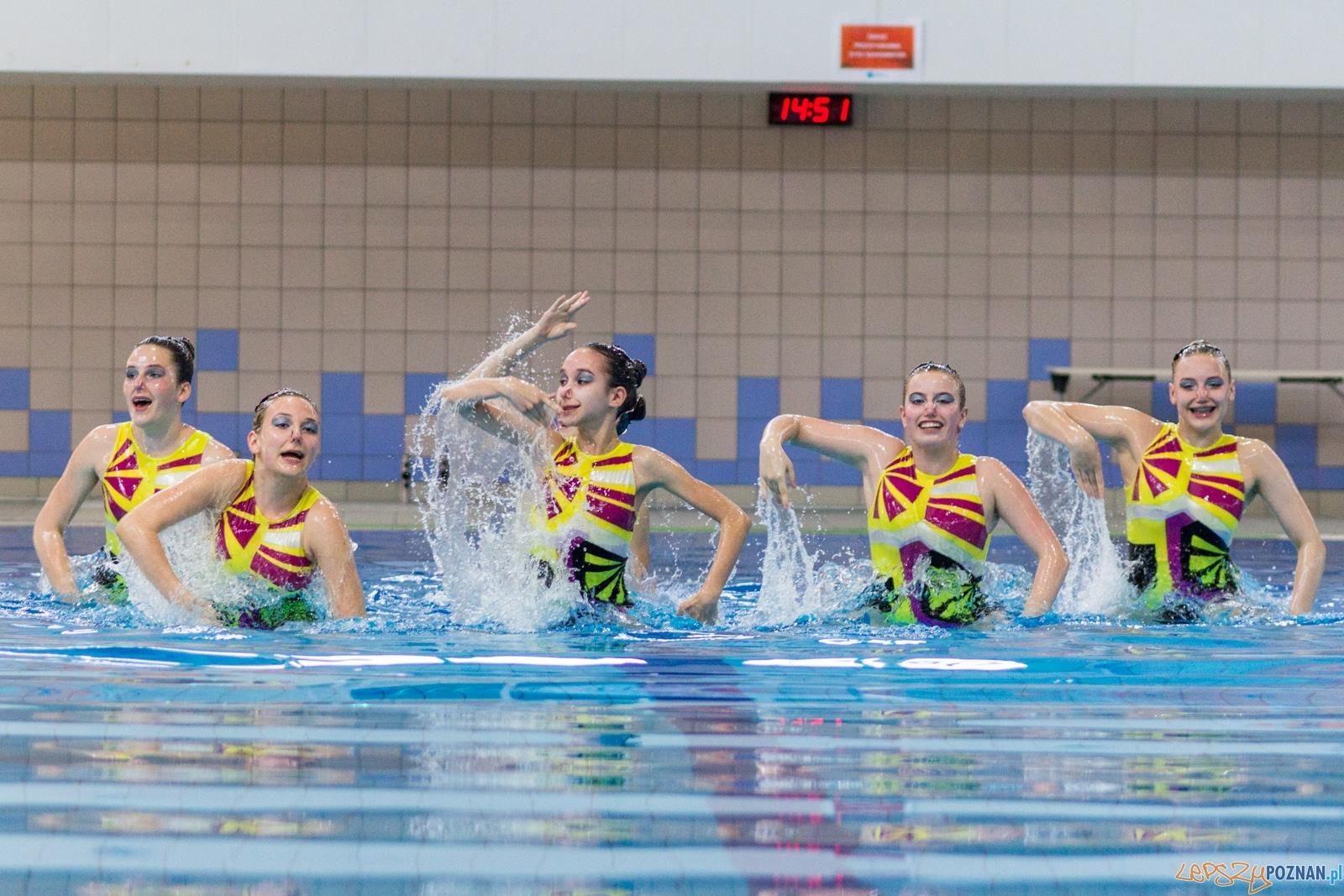 Mistrzostwa Polski Juniorek oraz Młodziczek Open  Foto: lepszyPOZNAN.pl / Ewelina Jaśkowiak