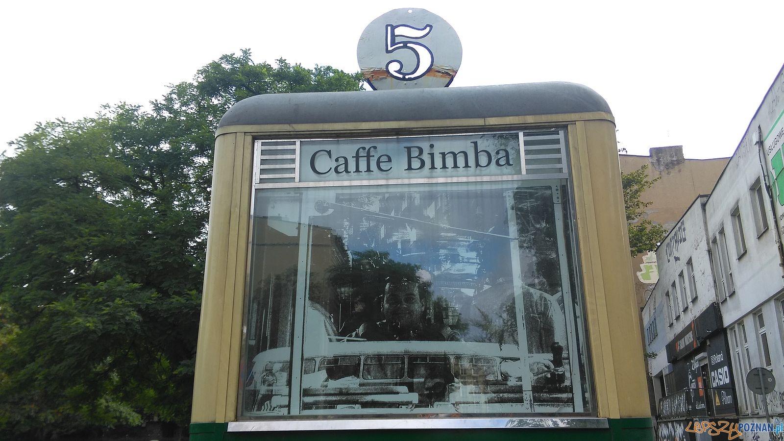 Caffe Bimba na Zielonej (1)  Foto: T. Dworek