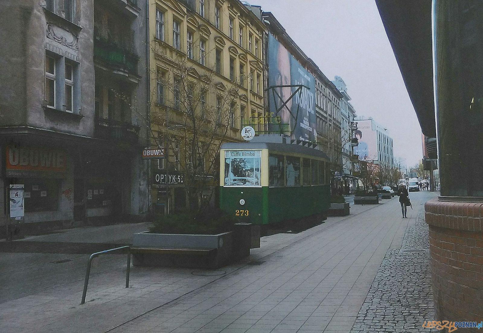 Caffe Bimba na Półwiejskiej (1)  Foto: