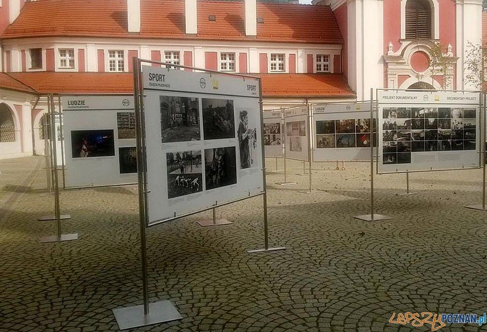 Grand Press Photo na Wolnym Dziedzińcu  Foto: UMP