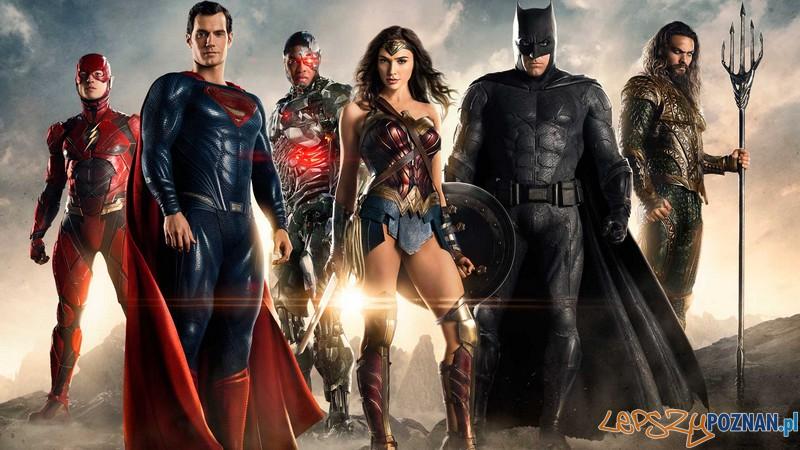 justice league  Foto: