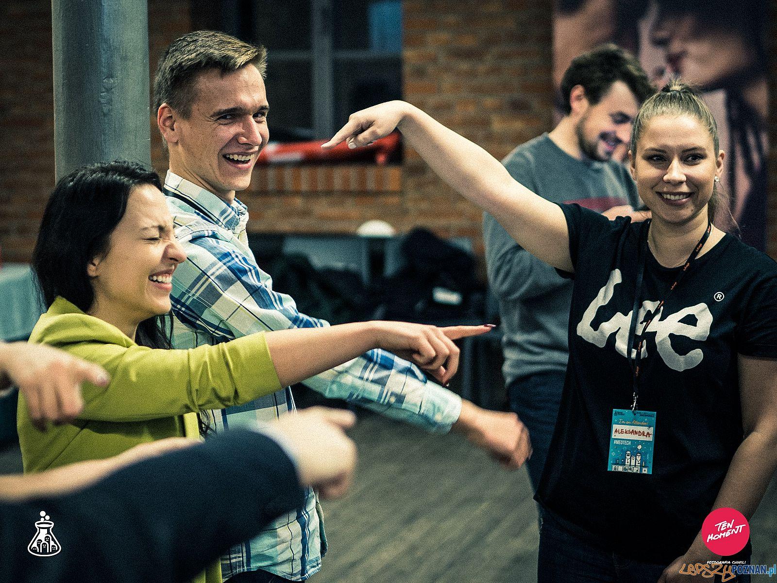 Startup weekend - zdrowie i medycyna  Foto: Tomasz Cholewa / materiały prasowe