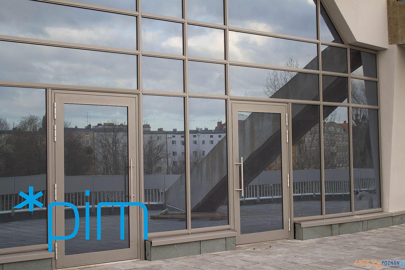 Modernizacja Areny (7)  Foto: PIM