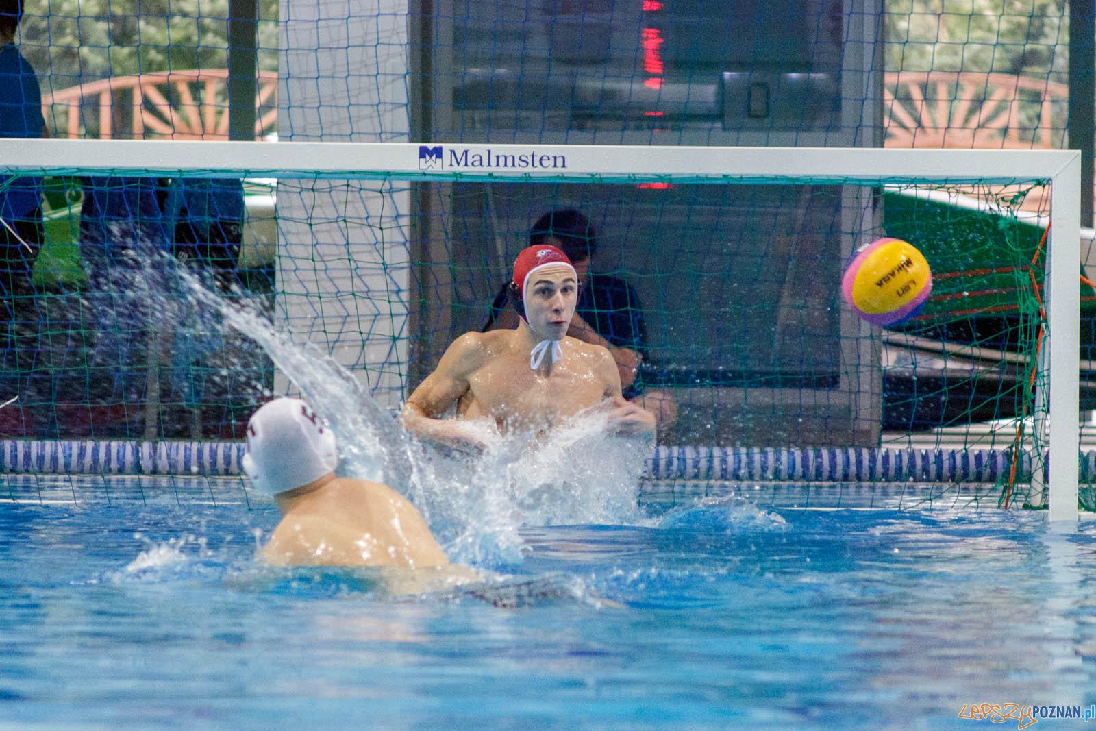 Malta Waterpolo Cup 2017  Foto: lepszyPOZNAN.pl / Ewelina Jaskowiak