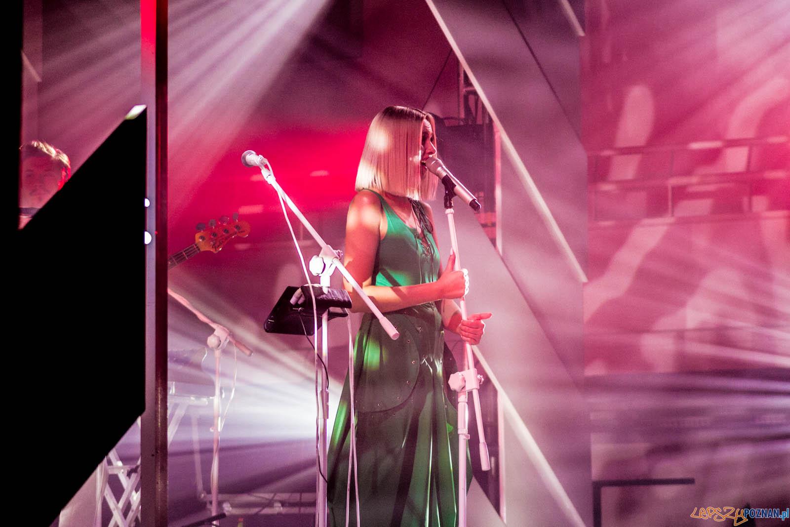 Natalia Nykile - Total Tour  Foto: lepszyPOZNAN.pl / Ewelina Jaskowiak