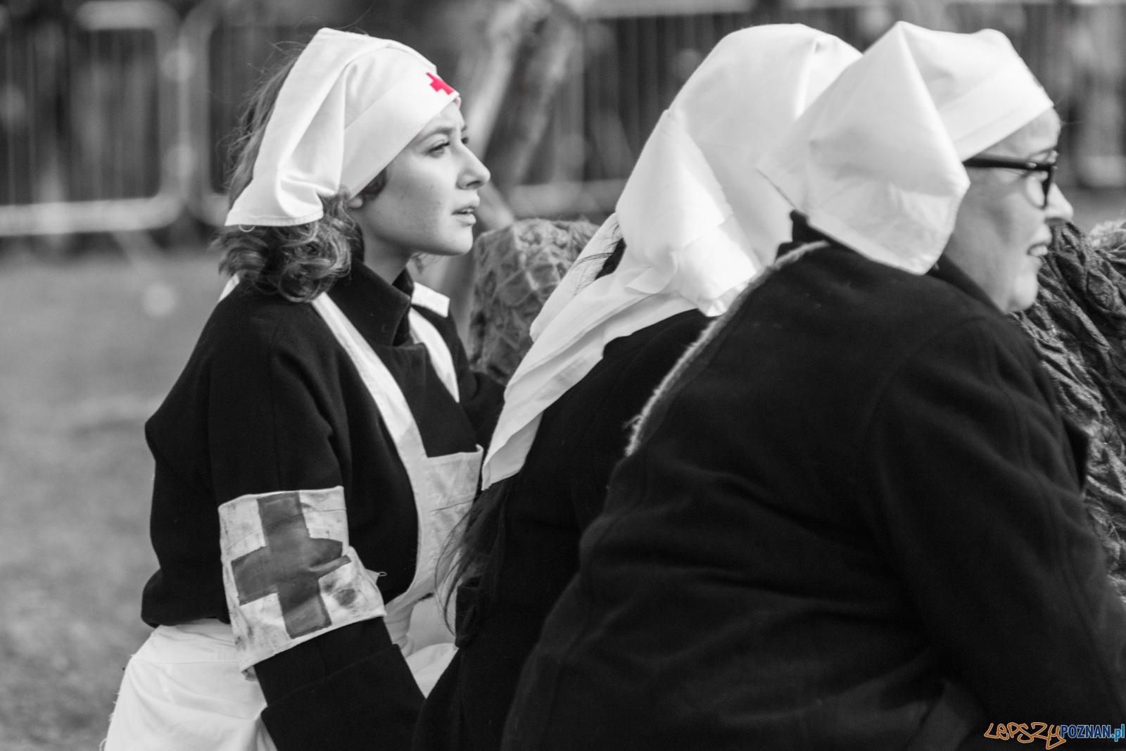 Bitwa o Poznań  Foto: lepszyPOZNAN.pl / Ewelina Jaskowiak