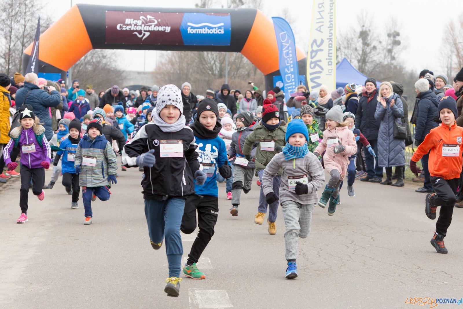 V Bieg Czekoladowy  Foto: lepszyPOZNAN.pl/Piotr Rychter