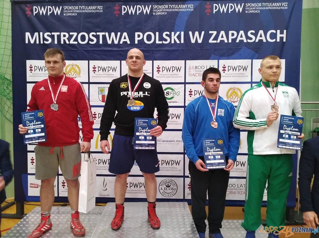 Mistrzostwa Polski Juniorów  Foto: PZZ