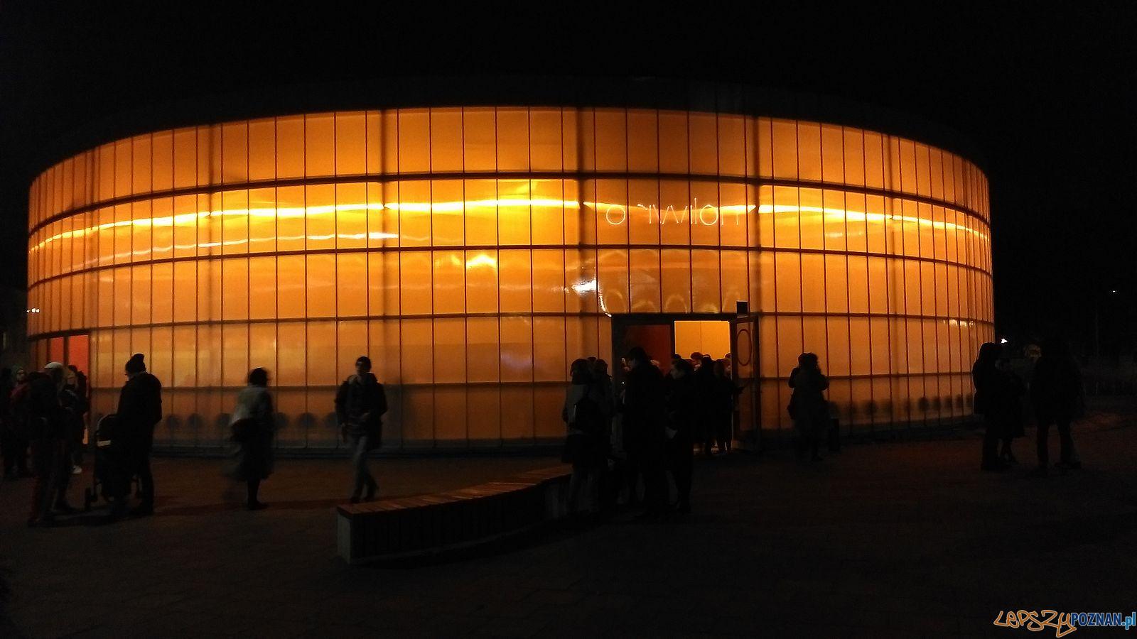 Pawilon Gazownia  Foto: T. Dworek