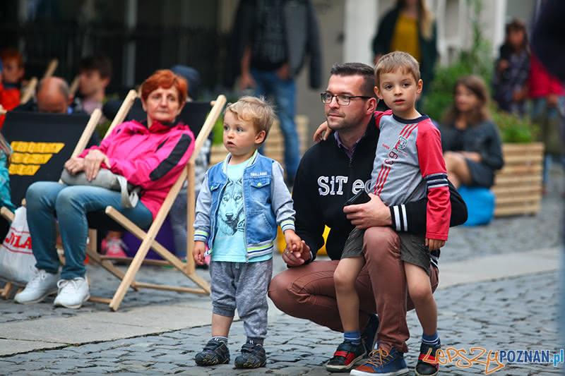 Scena Quadro  Foto: materiały prasowe / Estrada Poznańska