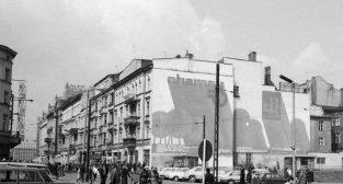 Piekary Galeria MM Sw. Marcin 1982  Foto: Cyryl