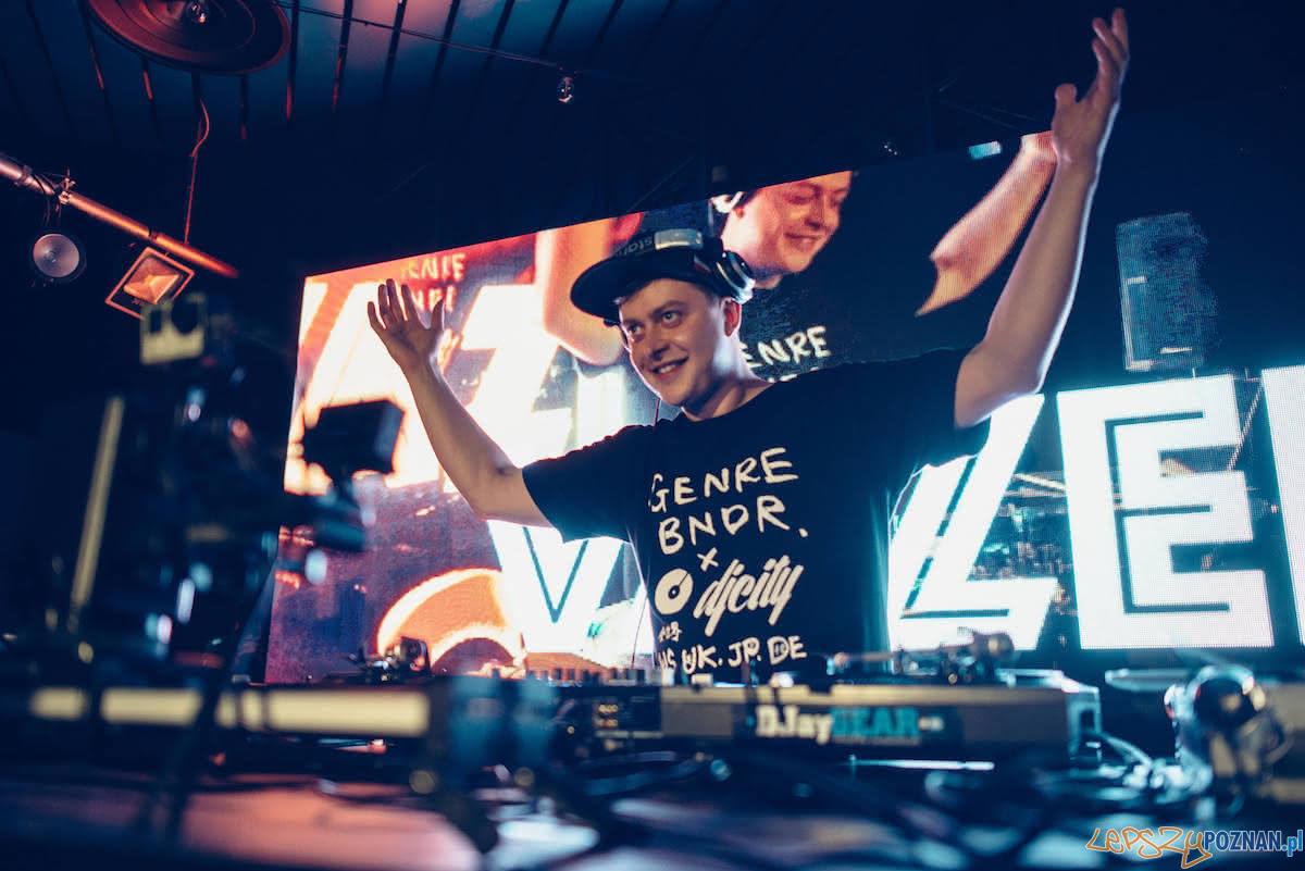VaZee  Foto: Piotr Szapel / Red Bull Content Pool