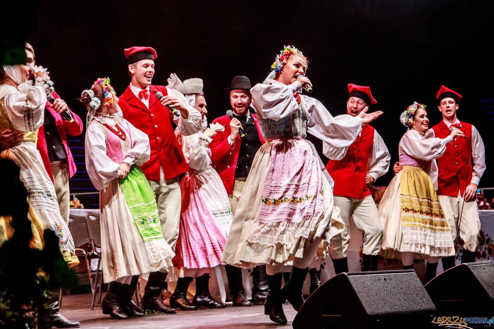 Ostatnia taka Biesiada  Foto: lepszyPOZNAN.pl / Ewelina Jaśkowiak
