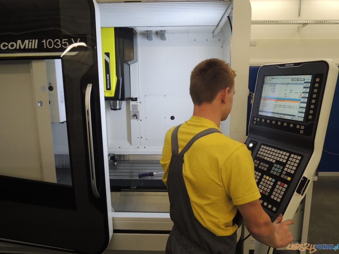 Operator maszyn i urzadzen odlewniczych_2  Foto: VW / materiały prasowe