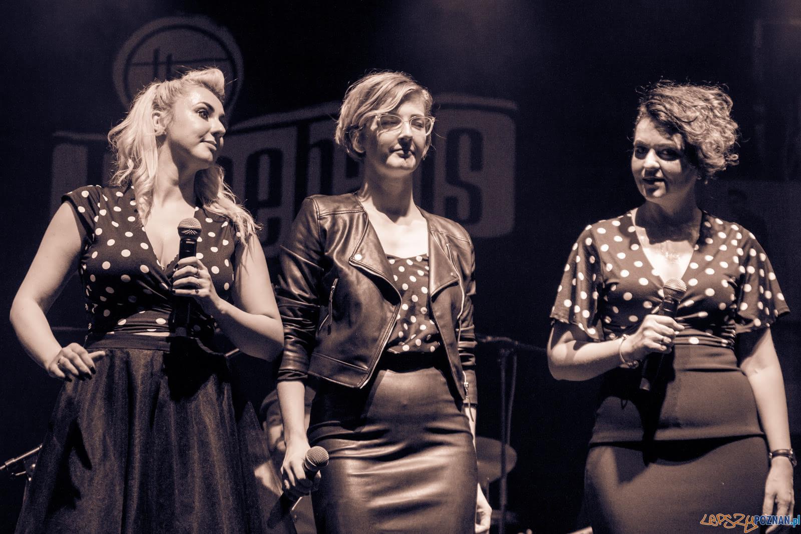 Hot Lips  Foto: lepszyPOZNAN.pl / Ewelina Jaśkowiak