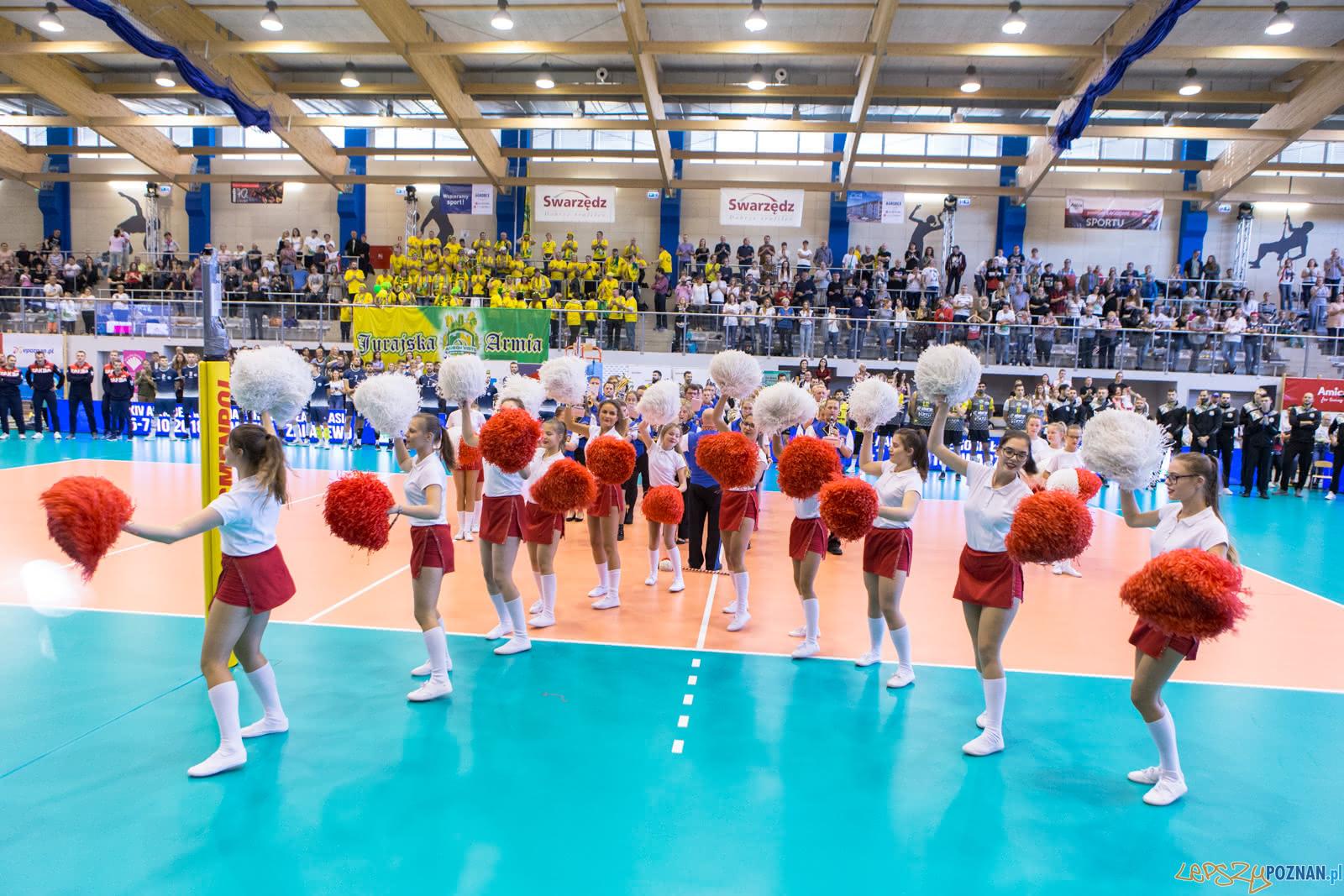 XIV Agrobex Memoriał Arkadiusza Gołasia - Zalasewo/Swarzędz 6  Foto: LepszyPOZNAN.pl / Paweł Rychter