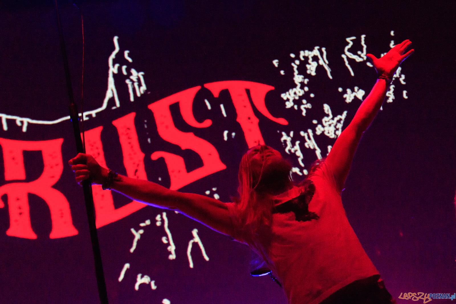 """Gramy u Siebie! - premiera płyty RusT """"Night Will Fall"""" + gośc  Foto: lepszyPOZNAN.pl / Ewelina Jaśkowiak"""