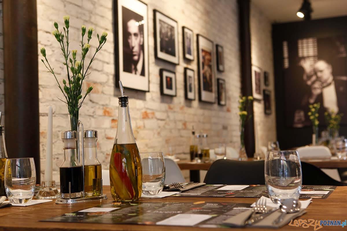Il padrino  Foto: facebook.com/IL-Padrino-Restaurant-1318109621643272