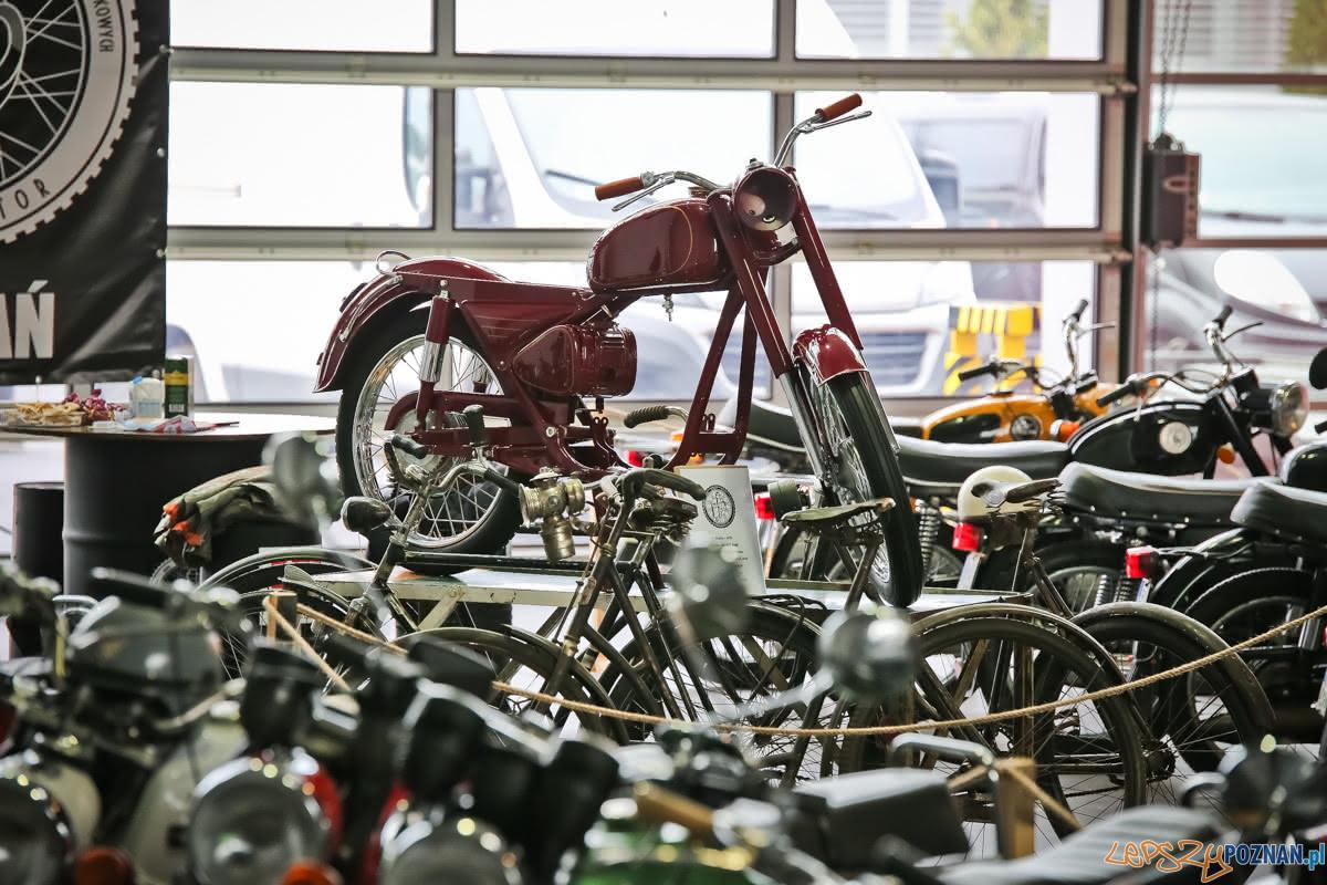 RETRO MOTOR SHOW 2018  Foto: Piotr Pasieczny / FOTOBUENO