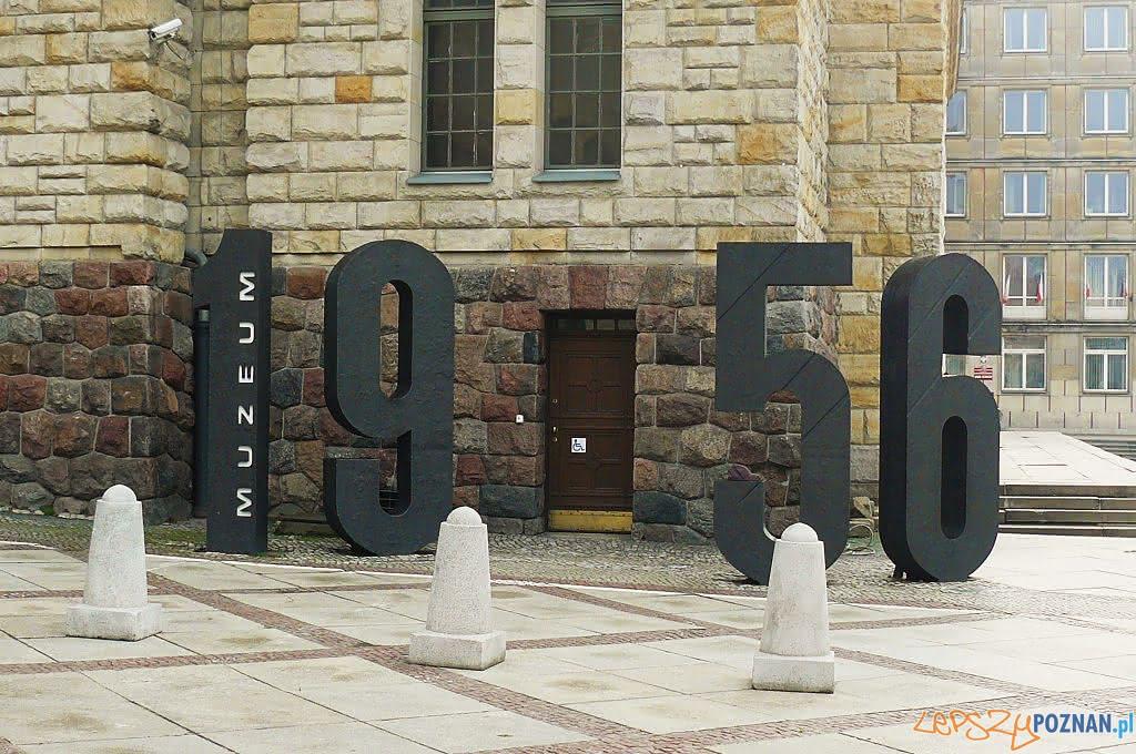 Muzeum Poznańskiego Czerwca  Foto: wikipedia / MOs810