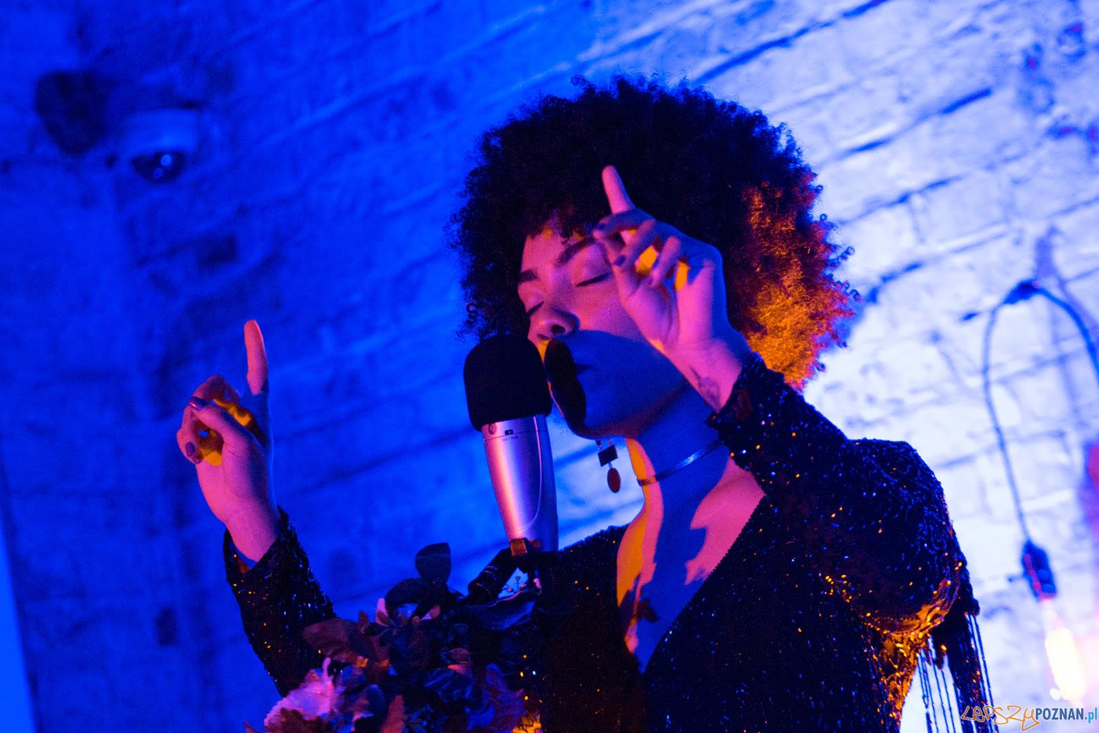 Madison McFerrina  Foto: lepszyPOZNAN.pl / Ewelina Jaśkowiak