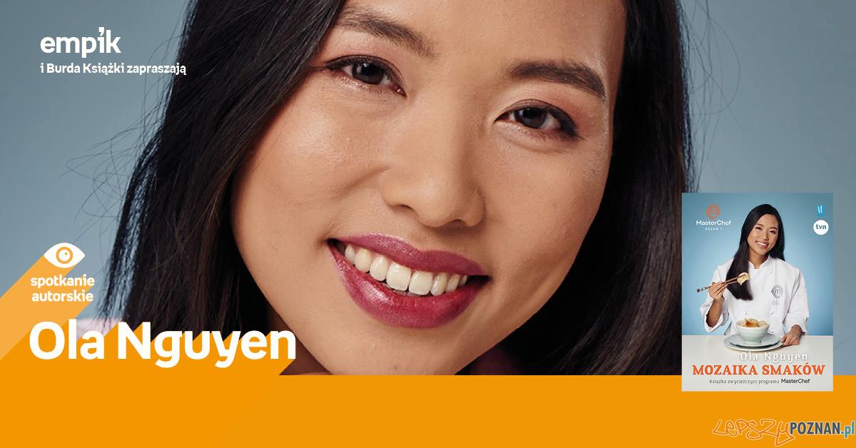 Ola Nguyen  Foto: materiały prasowe