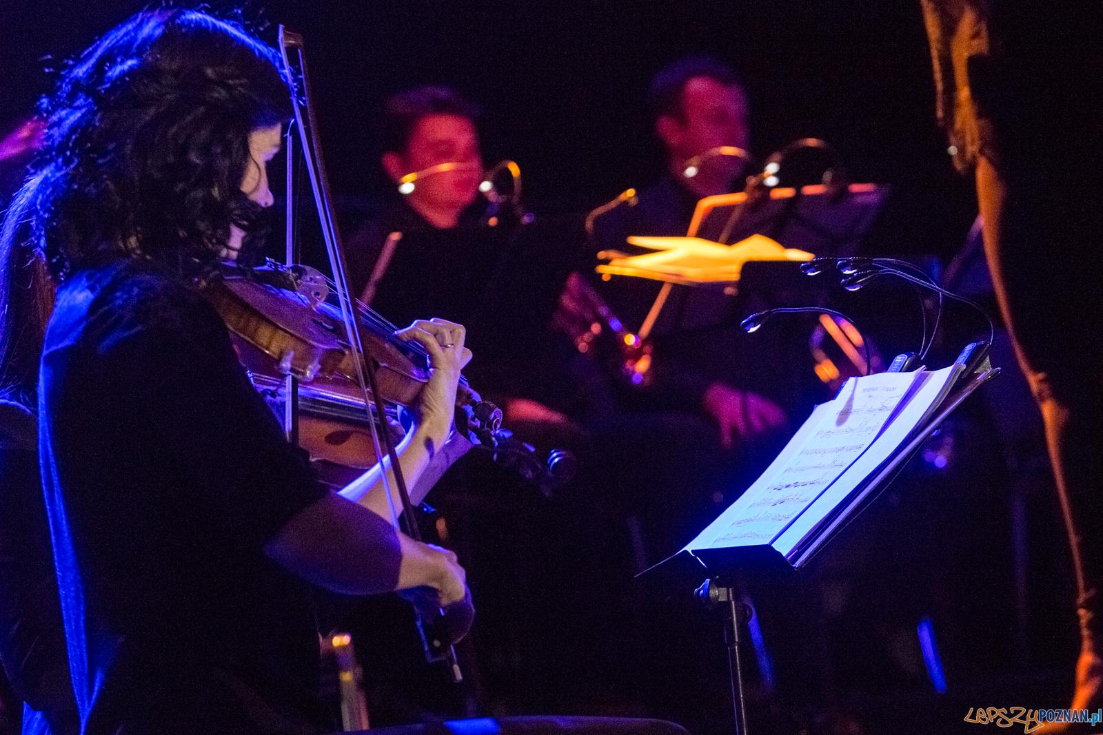 Muzyka zespołu Metallica symfonicznie Scream Inc. - Poznań  03  Foto: LepszyPOZNAN.pl / Paweł Rychter
