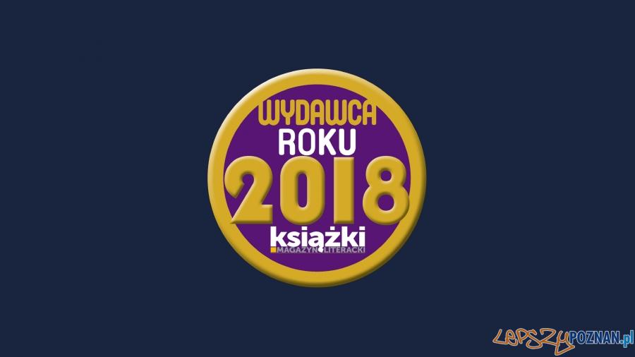 Wydawnictwo Poznańskie  Foto: materiały prasowe