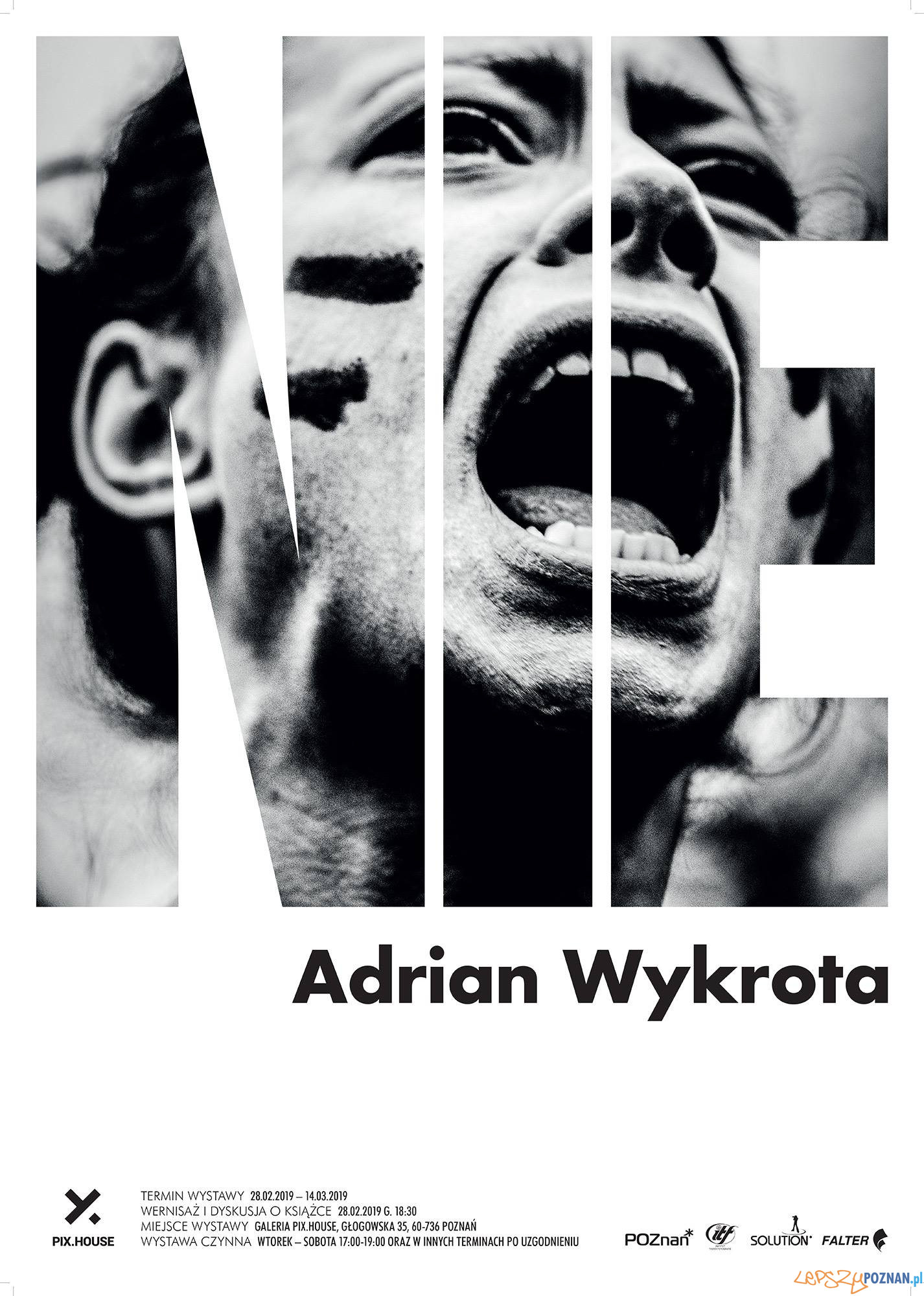 Adrian Wykrota  Foto: materiały prasowe