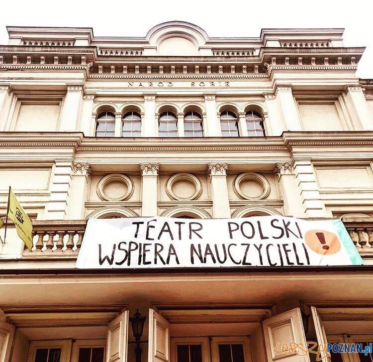 Lekcje w Polskim  Foto: materiały prasowe