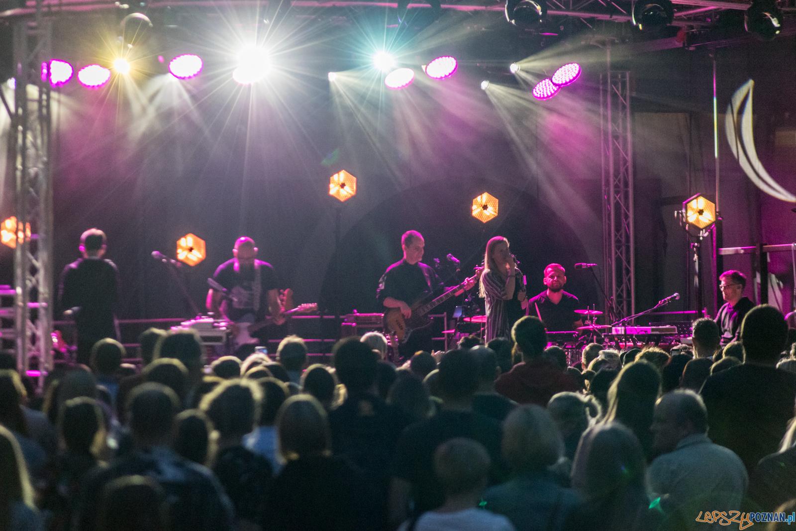 Mikromusic i Helaine Vis   Koncerty #NaWolnym  Foto: lepszyPOZNAN.pl / Ewelina Jaśkowiak