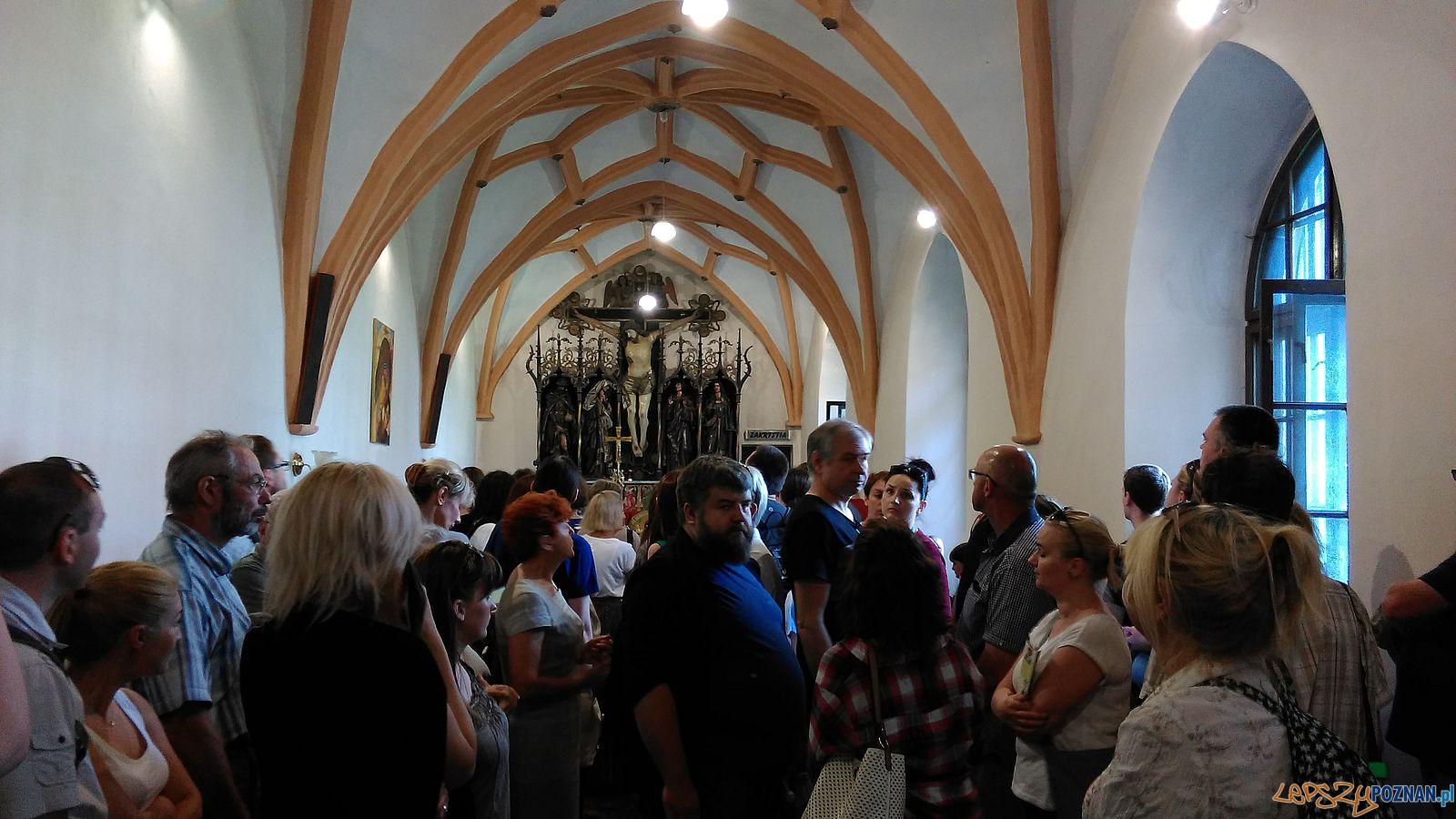 Kościół Jezuitów  Foto: Tomasz Dworek