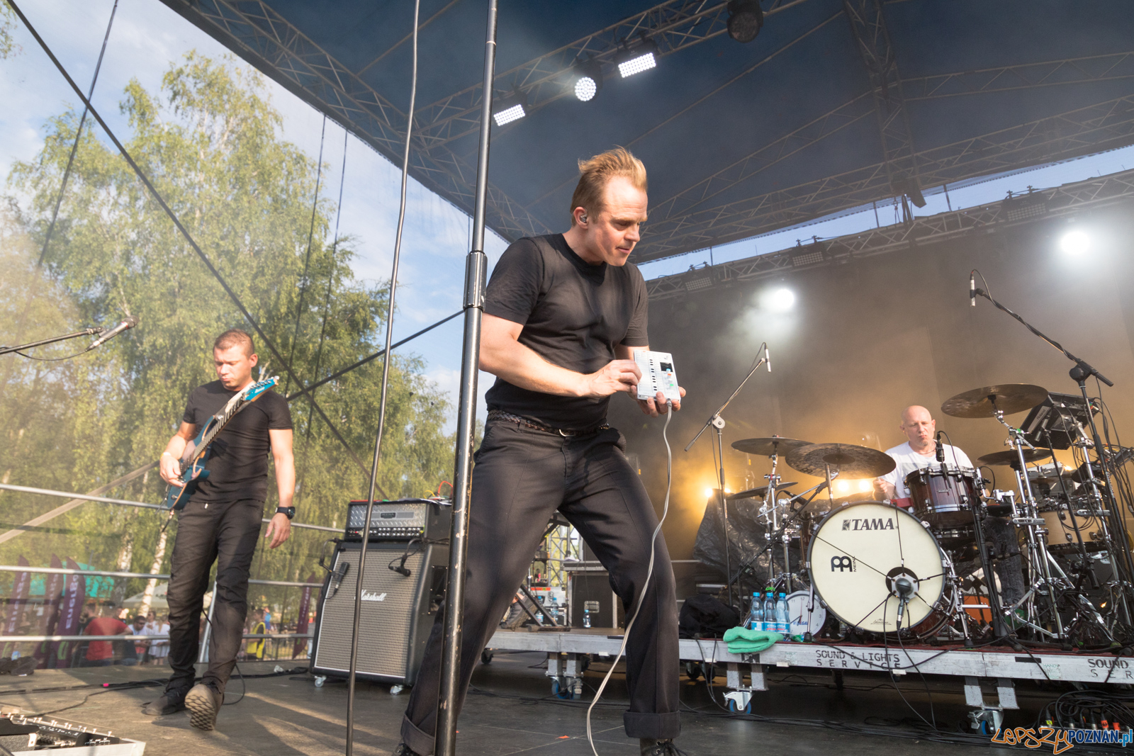 #NaFalach – Luxfest – Coma
