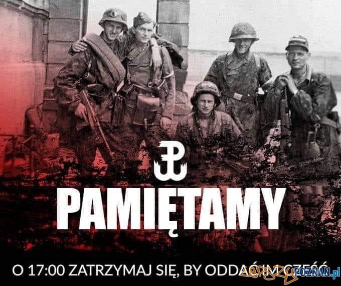 Powstanie Warszawskie  Foto: materiały prasowe