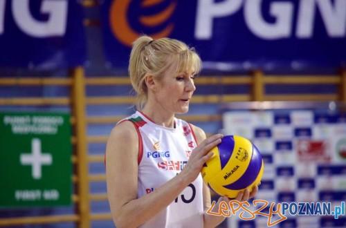 Irina Archangielska  Foto: materiały prasowe
