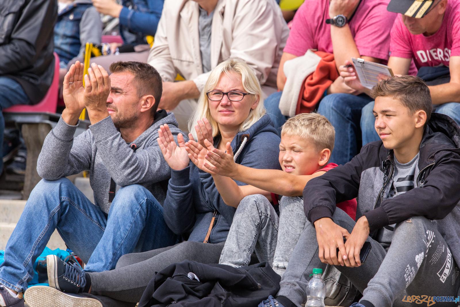 Finał 2 liga żużla: Power Duck Iveston PSŻ Poznań - ZOOlesz  Foto: LepszyPOZNAN.pl / Paweł Rychter