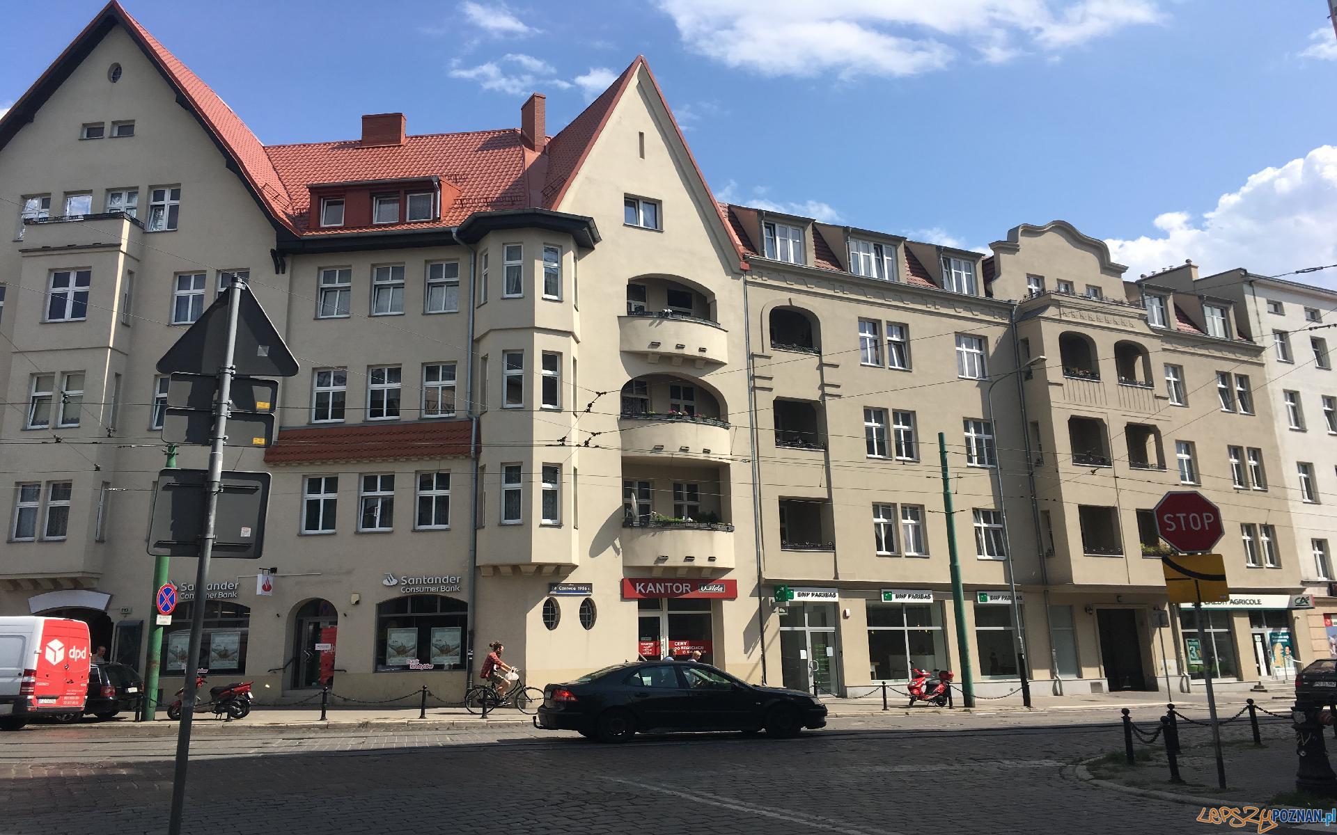 Poznańskie zabytki odzyskują dawną świetność  Foto: materiały prasowe / UMP
