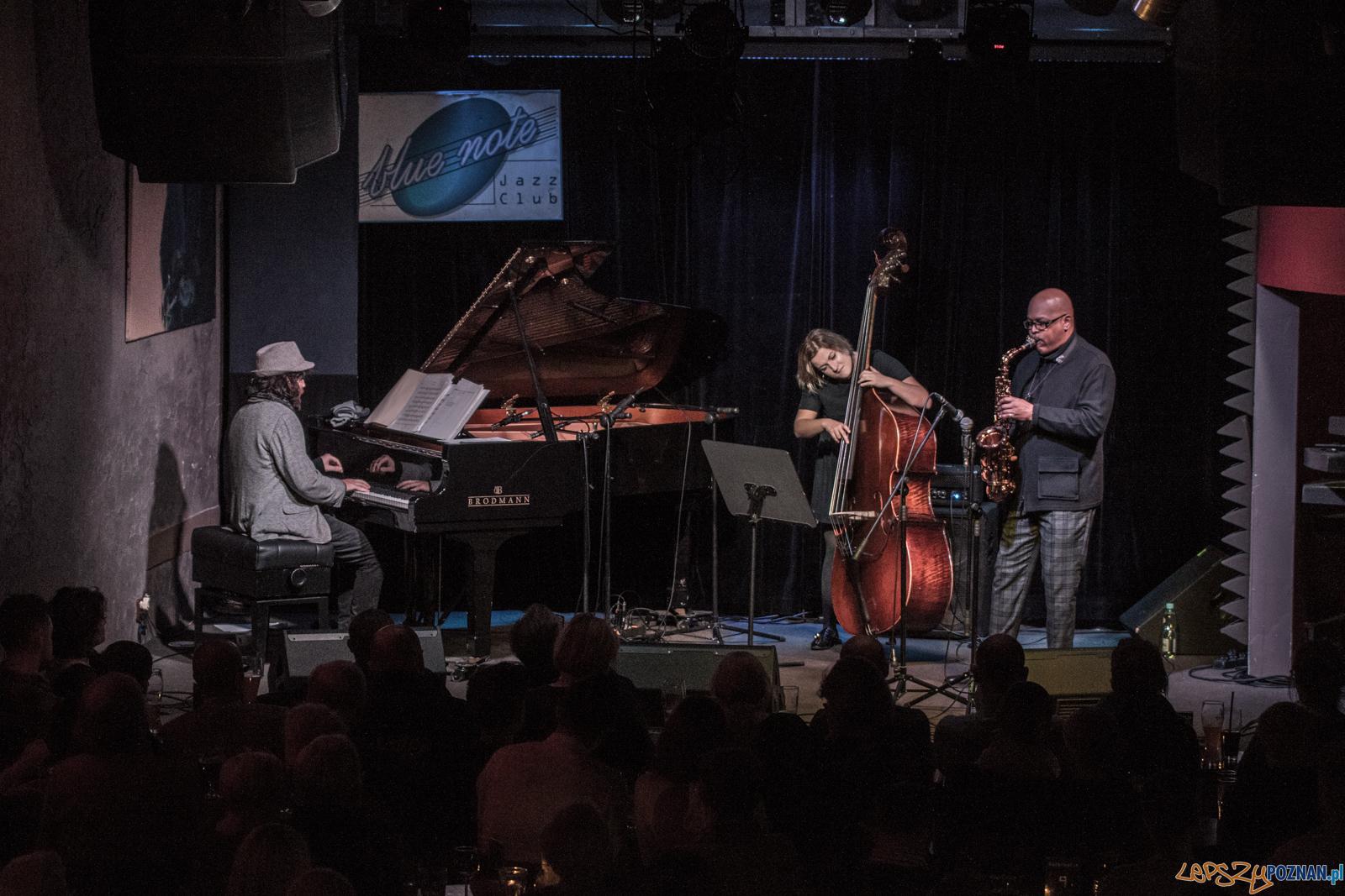 Zaduszki Jazzowe Greg Osby  Foto: lepszyPOZNAN.pl / Ewelina Jaśkowiak
