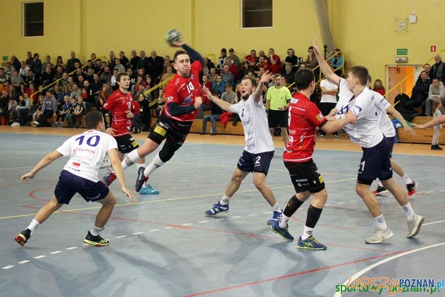 WKS_Grunwald_Poznań_-_MKS_Wieluń__73_  Foto: sportowy-poznan.pl / Elżbieta Skowron