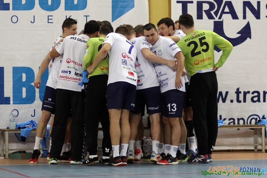 WKS_Grunwald_Poznań_-_MKS_Wieluń__6_  Foto: sportowy-poznan.pl / Elżbieta Skowron