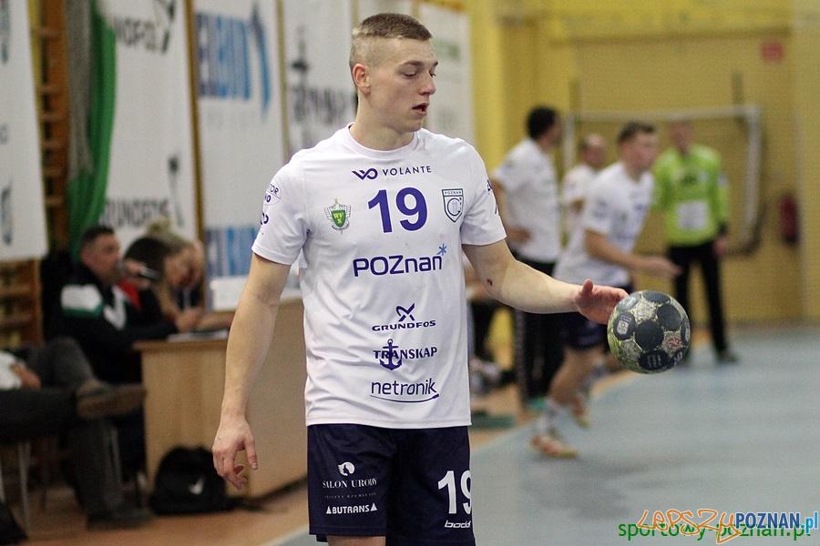 WKS_Grunwald_Poznań_-_MKS_Wieluń__36_  Foto: sportowy-poznan.pl / Elżbieta Skowron