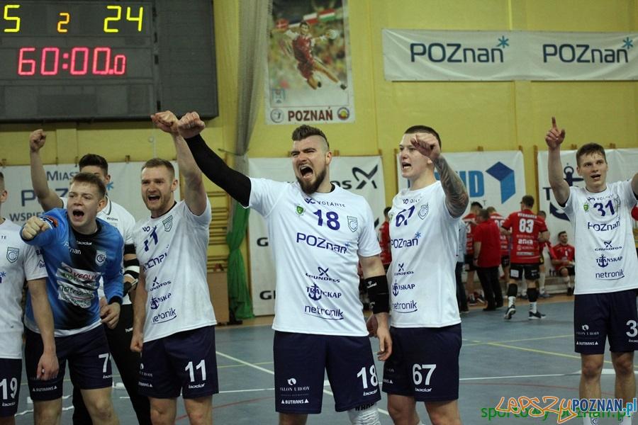 WKS_Grunwald_Poznań_-_MKS_Wieluń__86_  Foto: sportowy-poznan.pl / Elżbieta Skowron