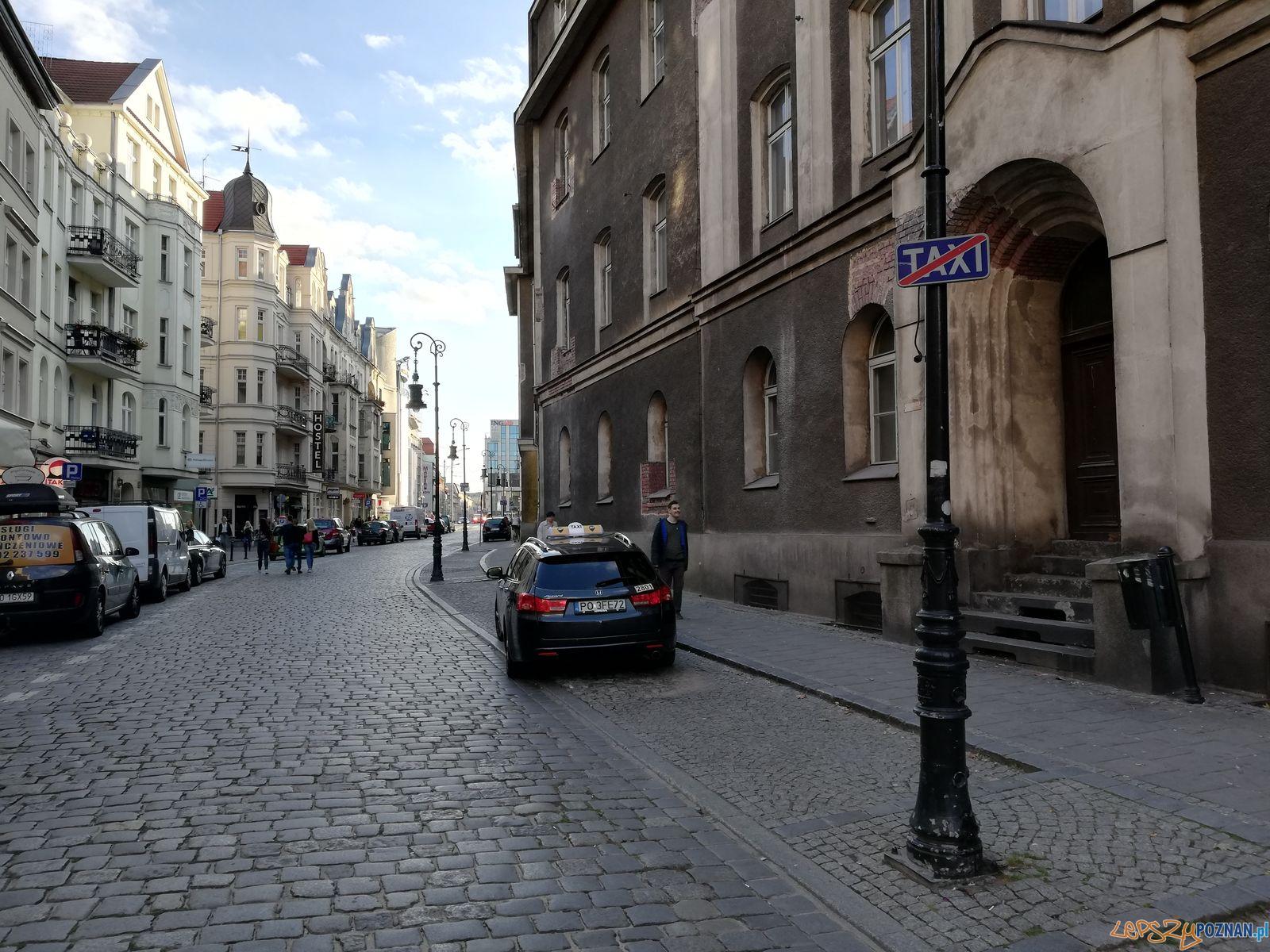 ulica Szkolna  Foto: T. Dworek