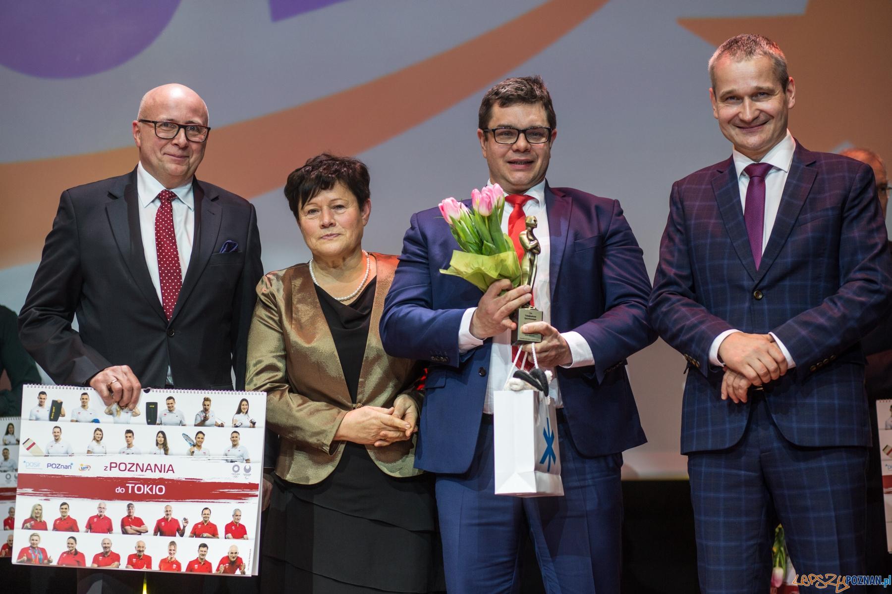 X Poznańska Gala Sportu 2020  Foto: materiały prasowe
