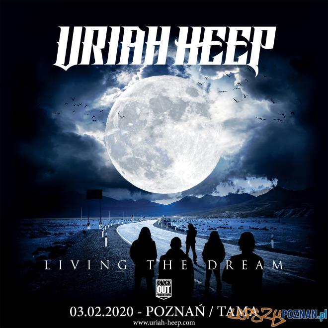 Uriah Heep-kwadratjpg-image(660x_)  Foto: materiały prasowe