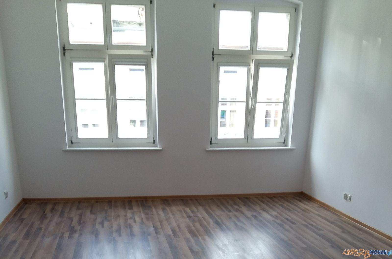 Mieszkanie - pustostan  Foto: materiały prasowe ZKZL