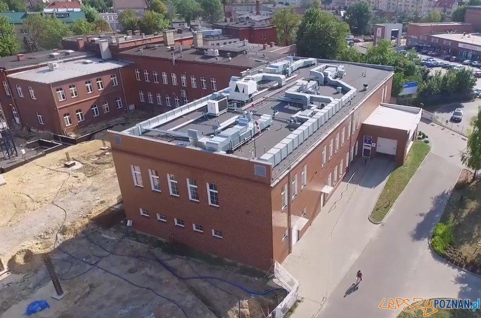 Szpital gminny  Foto: UMiG Krotoszyn