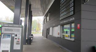 Punkt Obsługi Klienta ZTM na Junikowie  Foto: materiały prasowe / ZTM