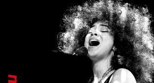 Era Jazzu: Kandace Springs  Foto: materiały prasowe