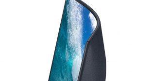 Samsung T55  Foto: Samsung